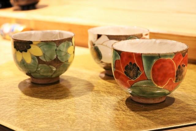 京焼_陶器